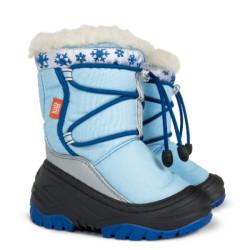 Demar FUZZY A (sv. modré) - Dětské sněhule