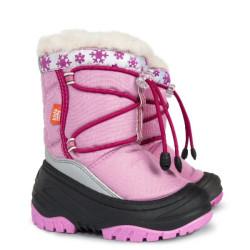 Demar FUZZY B (růžové) - Dětské sněhule