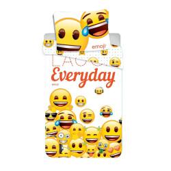 Jerry Fabrics povlečení Emoji EM213 140x200 70x90