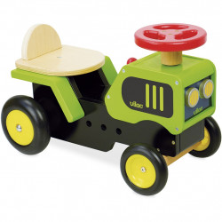 Vilac Odrážedlo traktor