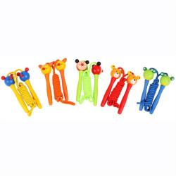 Bigjigs Toys Švihadlo zvířátko 1 ks