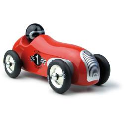 Vilac Historické závodní auto červené